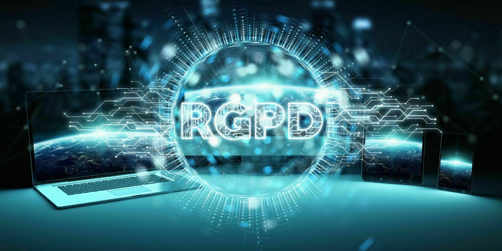 Blockchain et RGPD : une cohabitation en question