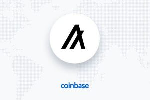 Coinbase ajoute Algorand (ALGO) à son listing, le cours grimpe de 40%