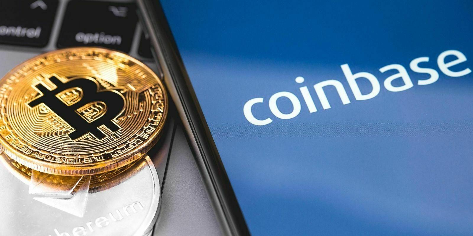 Coinbase compte plus de 35 millions d'utilisateurs dans 100 pays