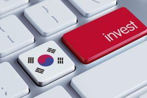 La Corée du Sud prévoit d'investir des milliards dans l'industrie blockchain
