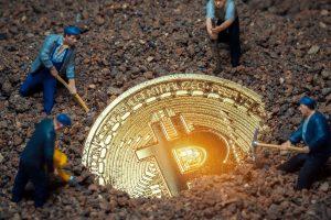 La difficulté de mining du Bitcoin atteint son plus haut niveau historique