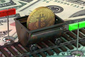 L'étau se resserre autour du Bitcoin dont la rupture est imminente