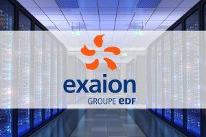 Exaion, la filiale d'EDF qui fournit des services blockchain
