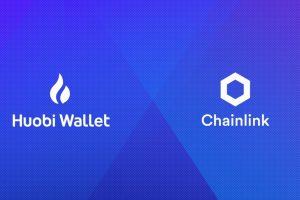 L'exchange Huobi exploite désormais un nœud du réseau Chainlink (LINK)