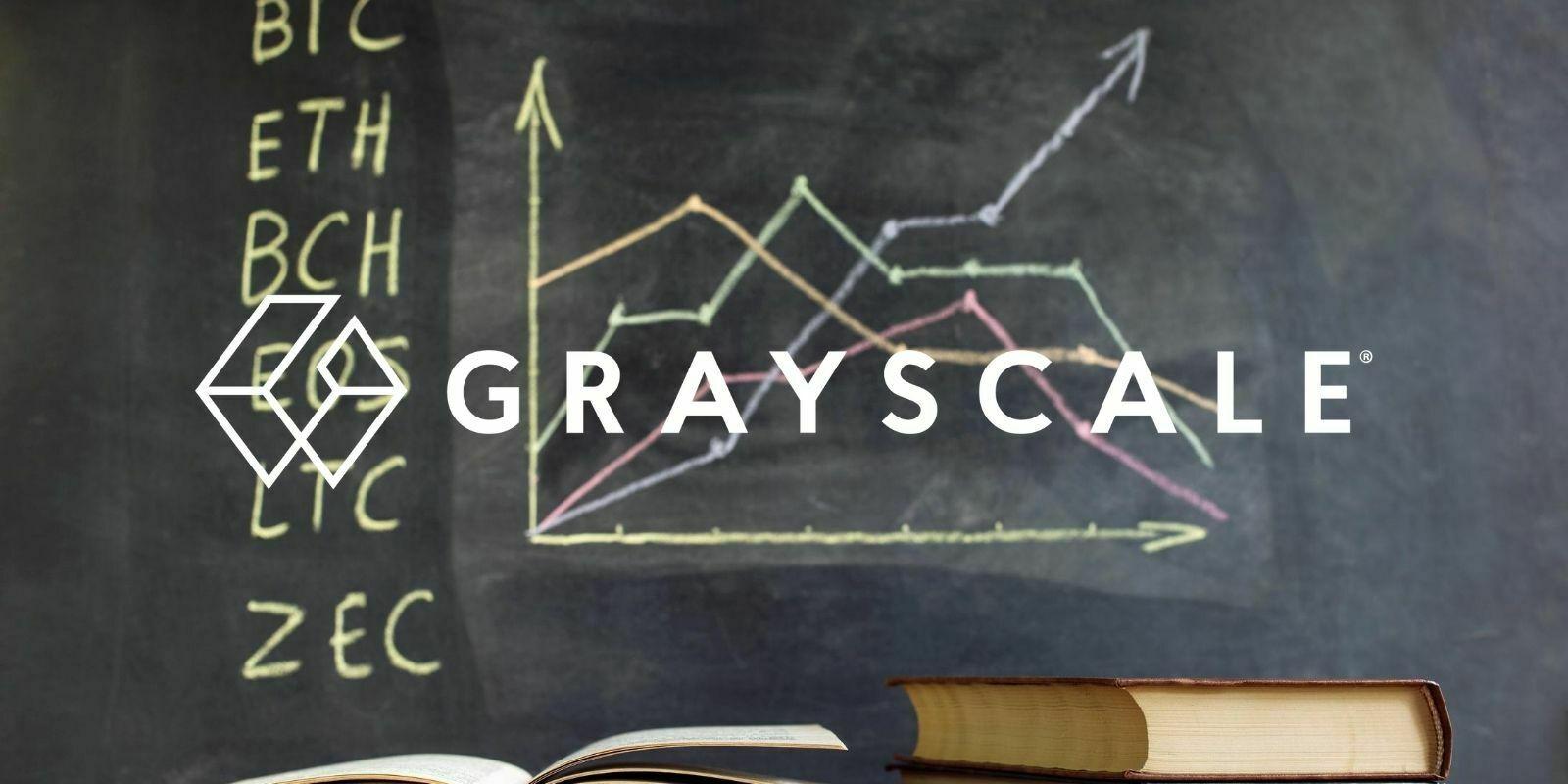 Grayscale veut éduquer les conseillers financiers aux cryptomonnaies