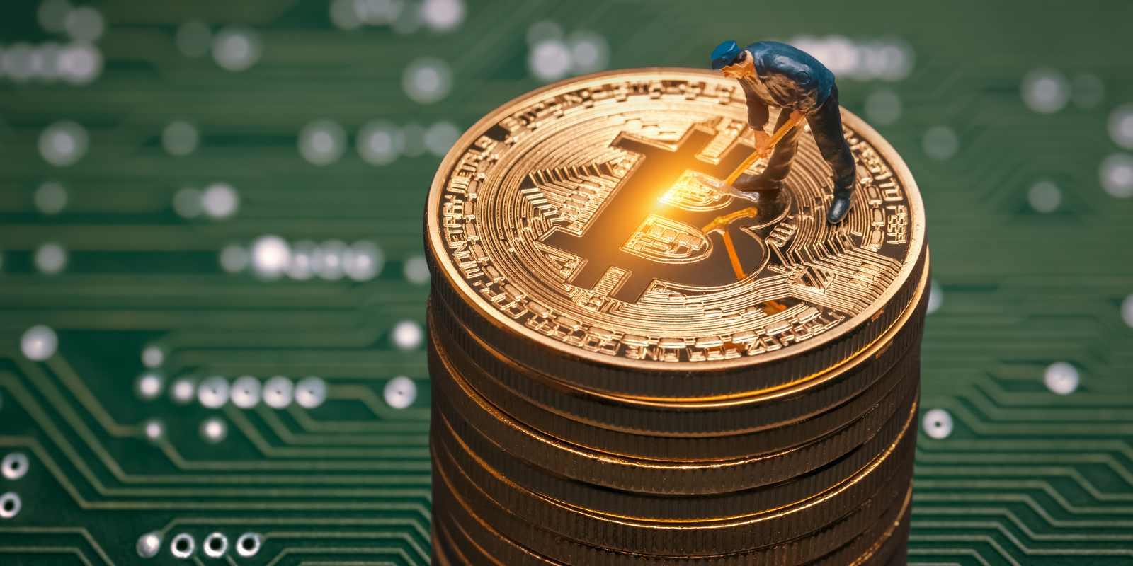 Deux mois après son halving, le hashrate du Bitcoin connaît un record absolu