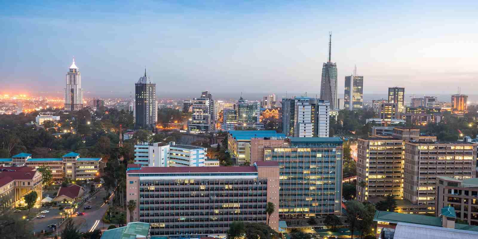 Au Kenya, une crypto-monnaie aide les habitants à faire face à la crise