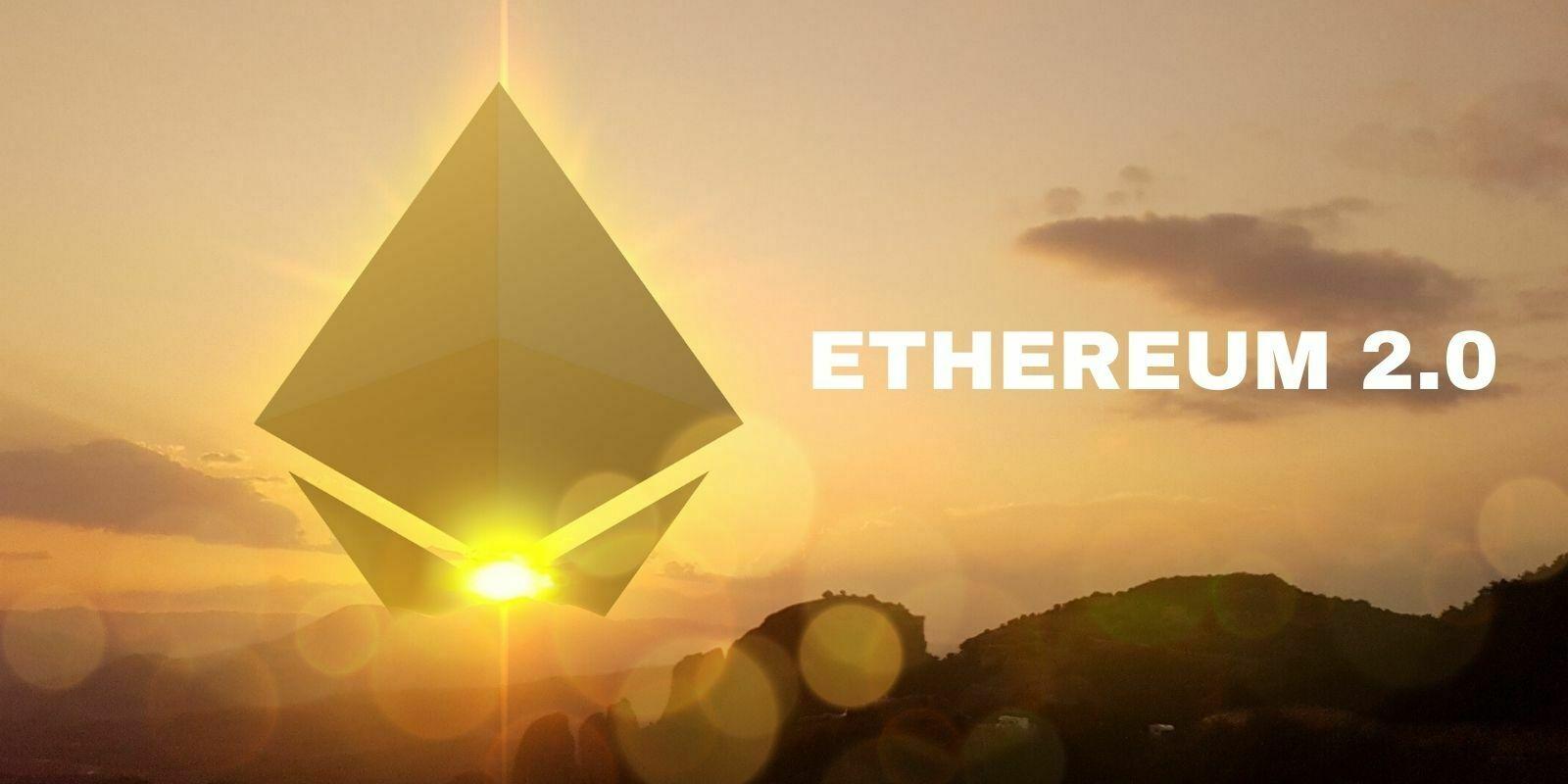 Lancement du testnet public d'Ethereum 2.0 dans 2 semaines