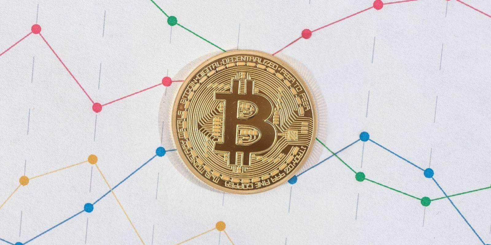 Le Bitcoin prêt à chuter fortement dans les prochains jours ?