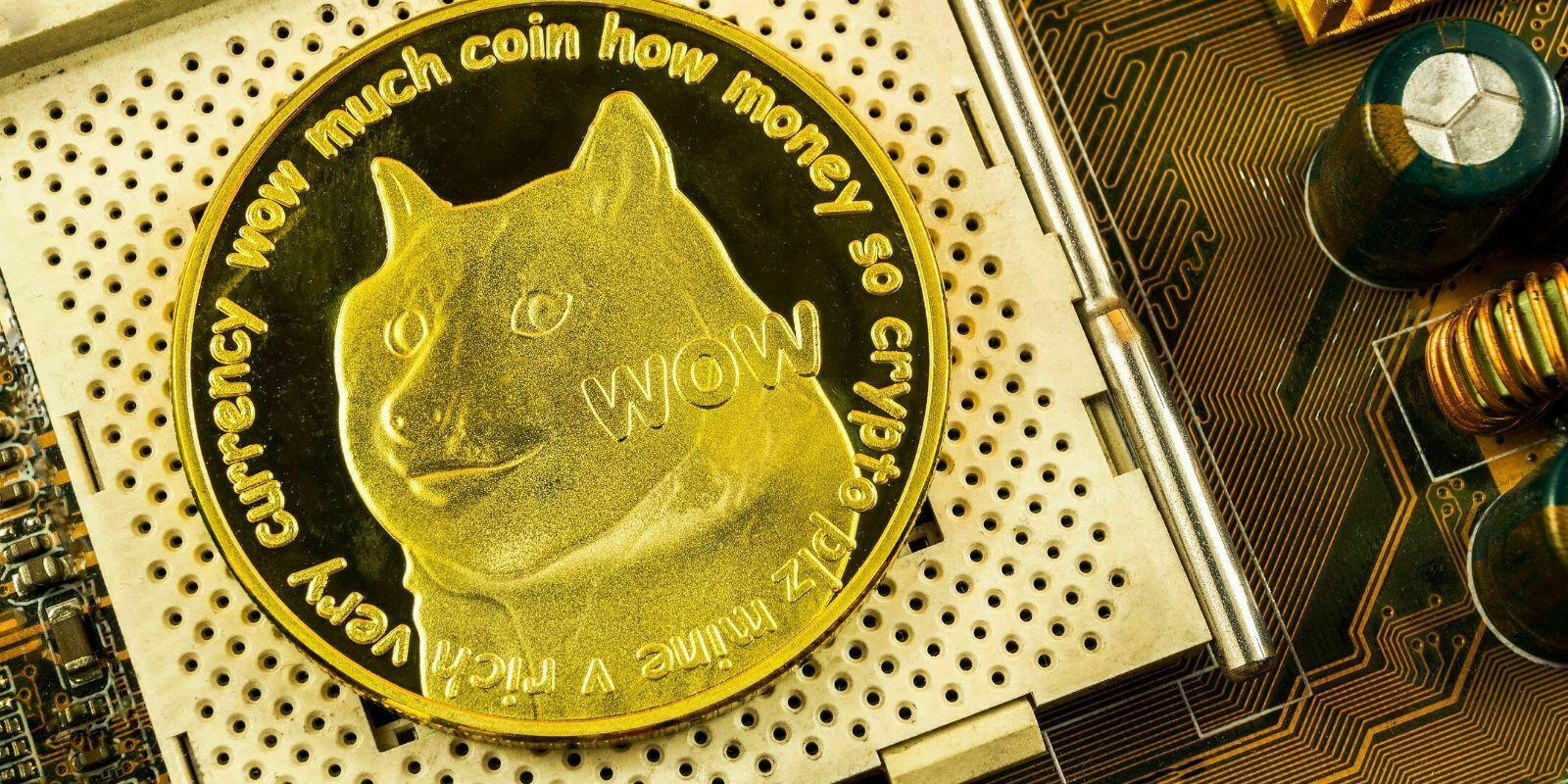 Le minage du Dogecoin plus rentable que celui des autres cryptos ?