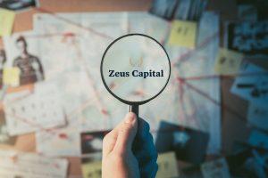 Nexo est-il derrière Zeus Capital, alléguant que Chainlink est une fraude ?