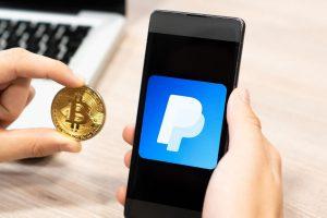 PayPal choisit Paxos pour son service de trading de cryptomonnaies