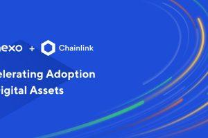 La plateforme de prêt crypto Nexo intègre les oracles de Chainlink