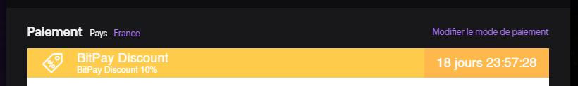 BitPay Twitch