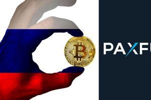 Russie : le nombre d'utilisateurs de Paxful a augmenté de 365% en un an