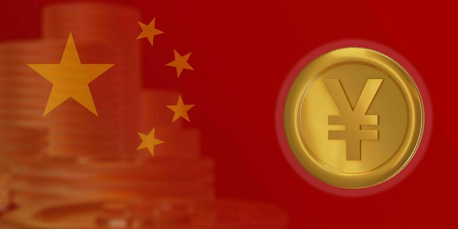 Le Uber chinois DiDi va utiliser le yuan numérique