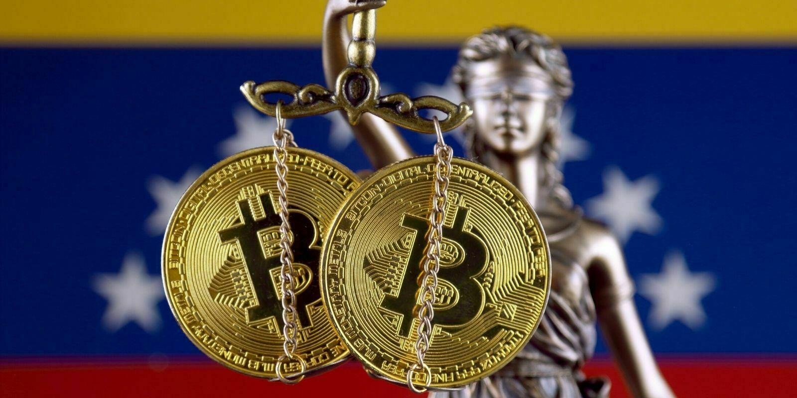 Le Vénézuéla interdit le mining de cryptos au sein des logements publics
