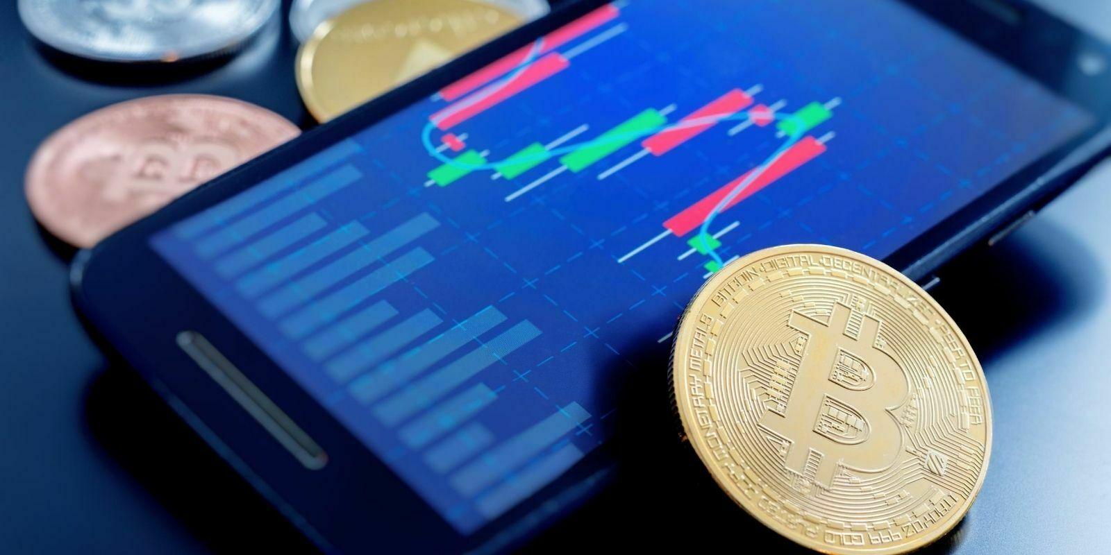 Bitcoin (BTC) et Ethereum (ETH) confirment leurs intentions haussières