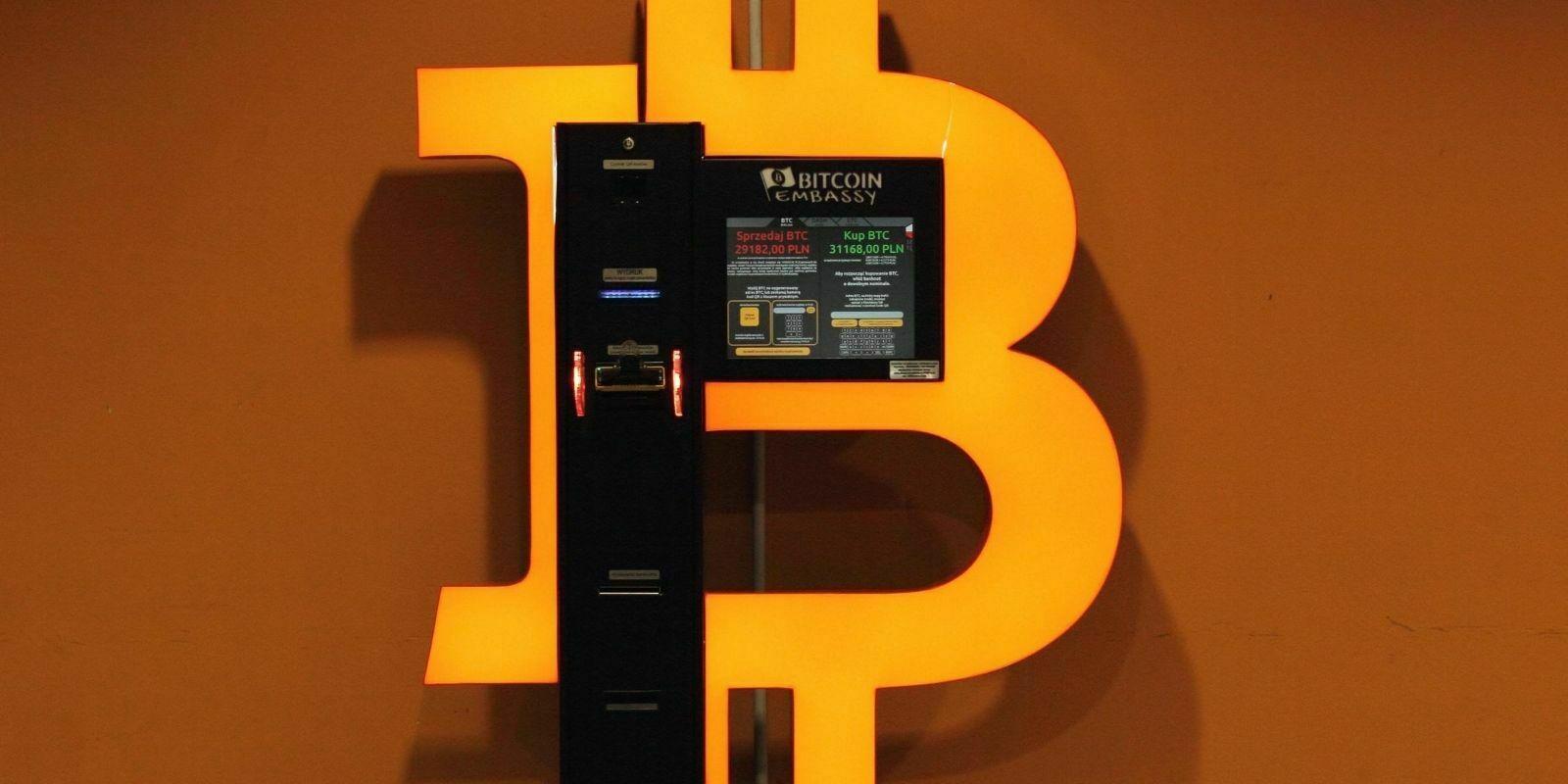 Allemagne : la BaFin commence à saisir les ATMs Bitcoin non autorisés