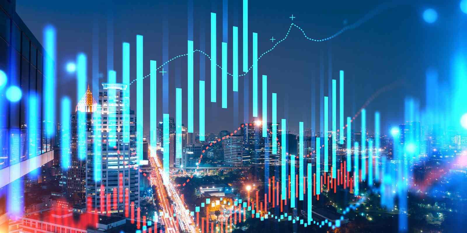 95% des contrats à terme cryptos viennent d'Asie