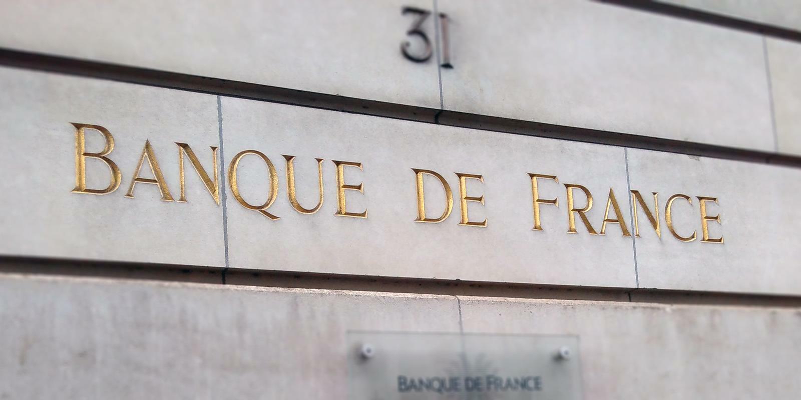 La Banque de France réchauffe de vieux arguments pour tacler le Bitcoin