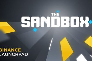 Binance organise une IEO pour le jeu blockchain The Sandbox (SAND)