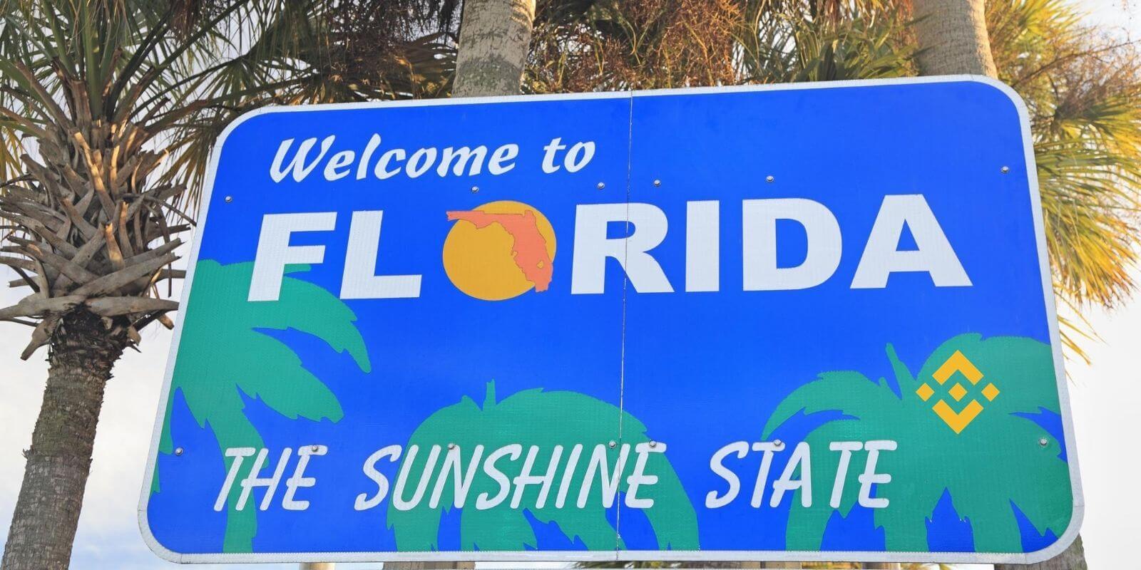 Binance.US étend ses offres de trading à l'État de Floride
