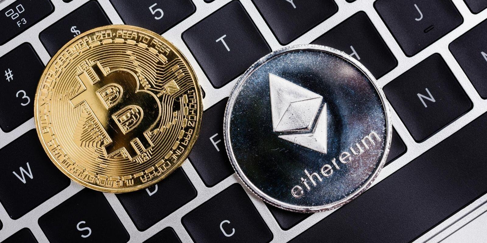 Le Bitcoin (BTC) et l'Ether s'apprêtent-ils à repartir après consolidation ?