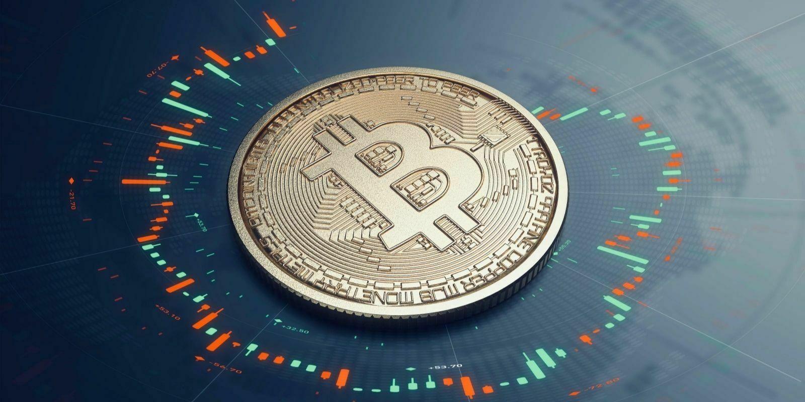 Le Bitcoin (BTC) valide ses signaux haussiers malgré le flash crash