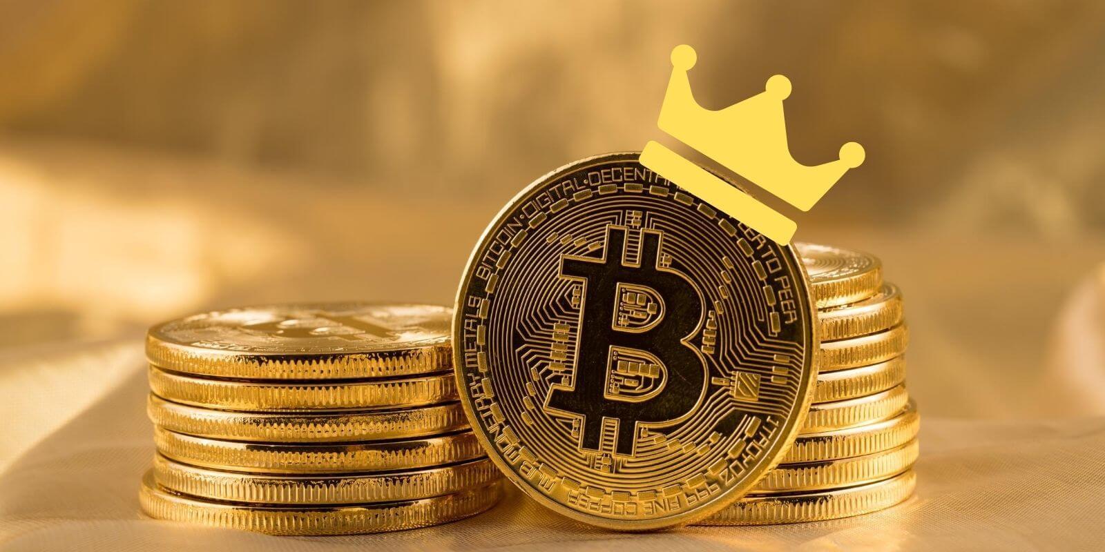 La domination du Bitcoin (BTC) chute face à la progression des altcoins