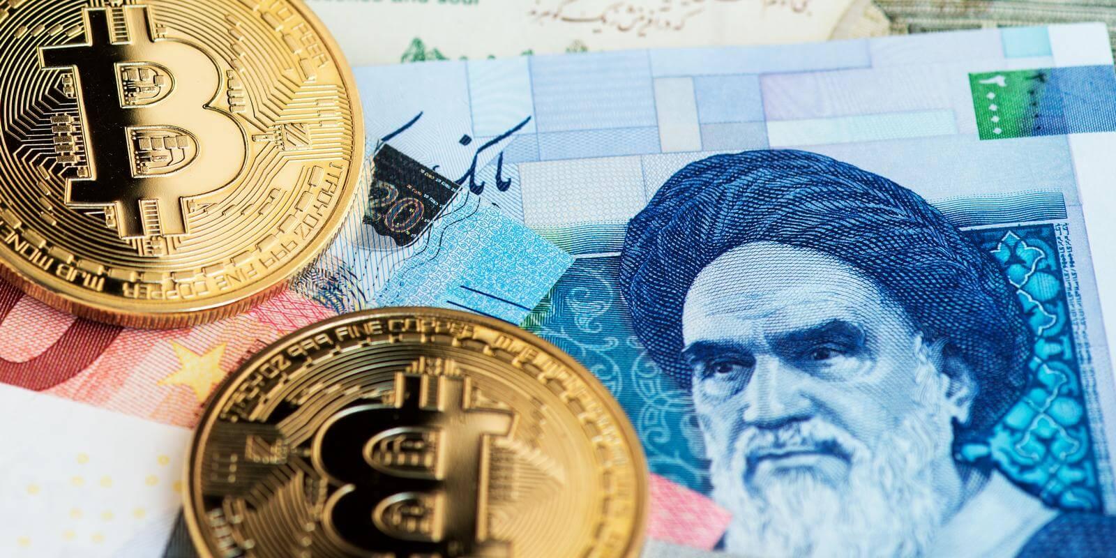 Iran : fermeture de 1 100 fermes de mining illégales