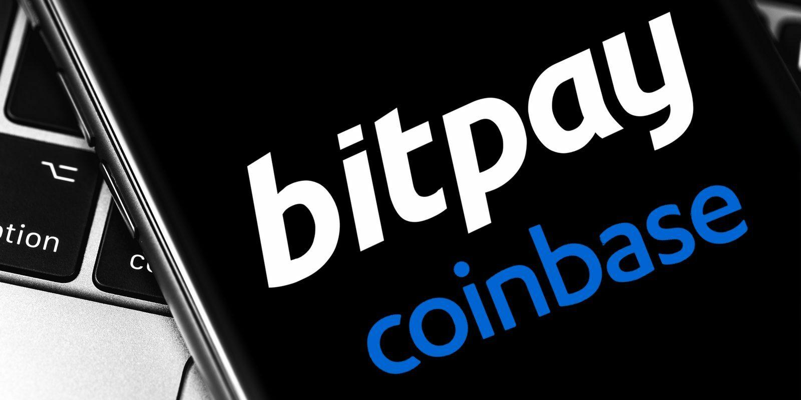 Les comptes Coinbase sont maintenant directement intégrés à BitPay