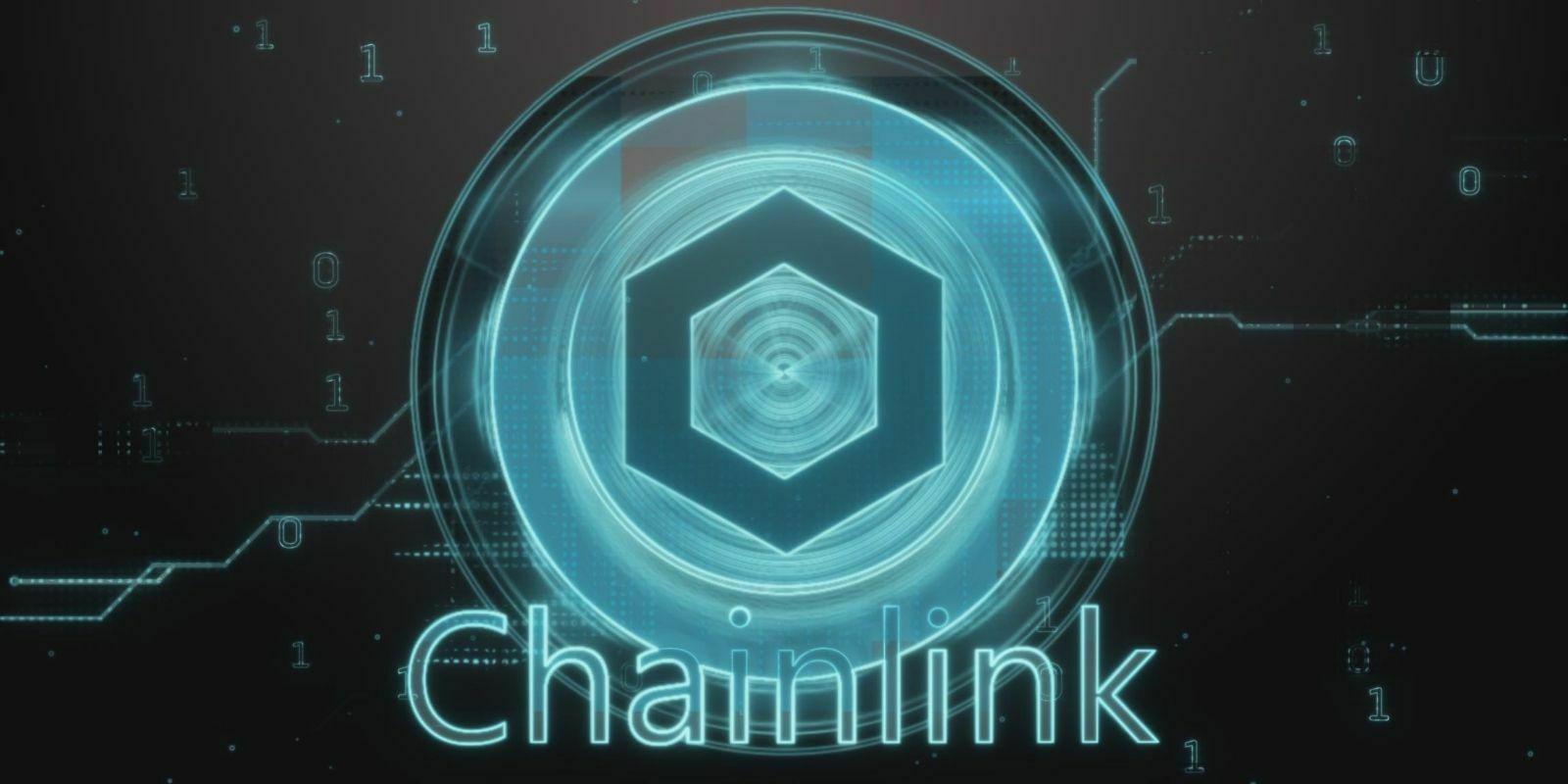 Chainlink (LINK), indéniable meneur du bull run devant le Bitcoin (BTC) ?