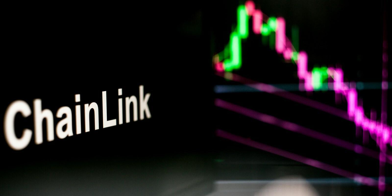 Chainlink (LINK): «Clôturez vos positions avant qu'il ne soit trop tard»