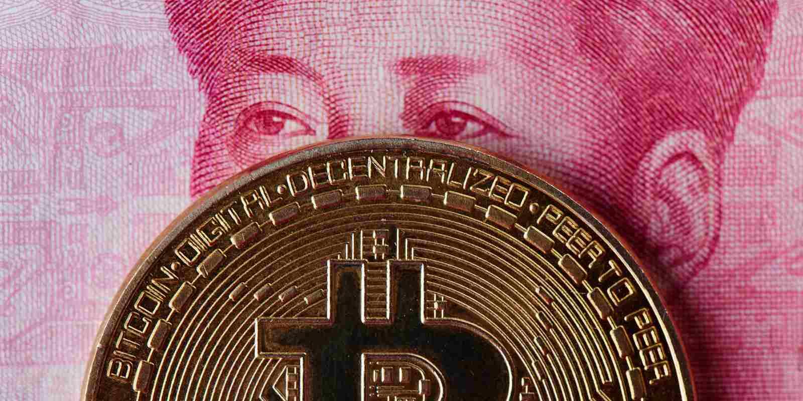Cofondateur de Ripple : la Chine peut prendre le contrôle de Bitcoin