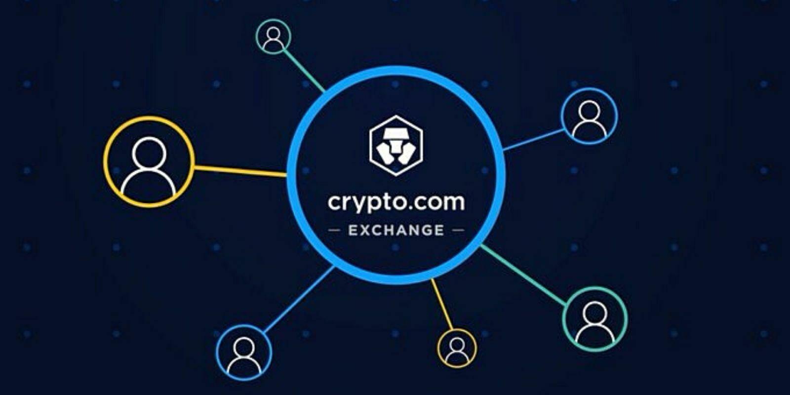 Crypto.com (CRO) lance le programme de parrainage de son exchange