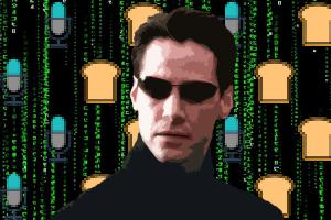 Interview de Crypto Matrix, le YouTubeur crypto
