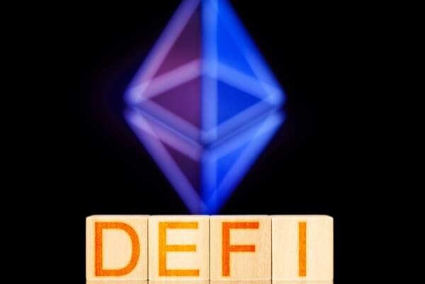DeFi Ethereum