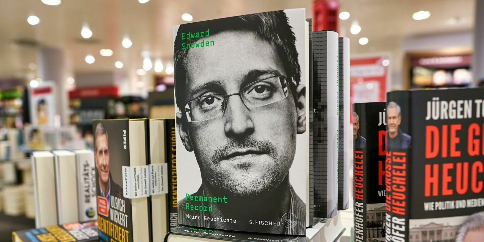 Edward Snowden a été payé 35 000 $ pour parler du Bitcoin lors de conférences