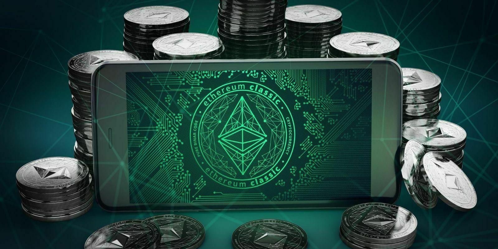Ethereum Classic (ETC) dévoile son plan visant à sécuriser sa blockchain