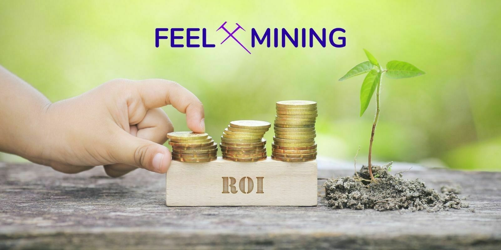 Comment Feel Mining calcule-t-il le ROI de ses masternodes ?
