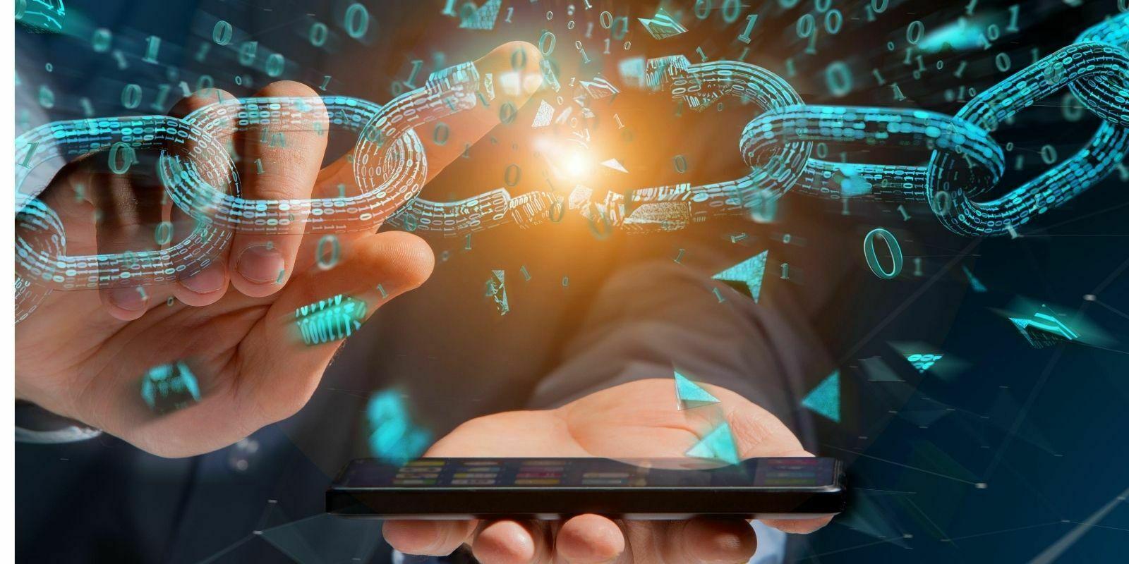 Les investissements dans la technologie blockchain chutent de 63% en 2020