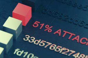 Un hacker empoche $5,6M dans une attaque des 51% d'Ethereum Classic