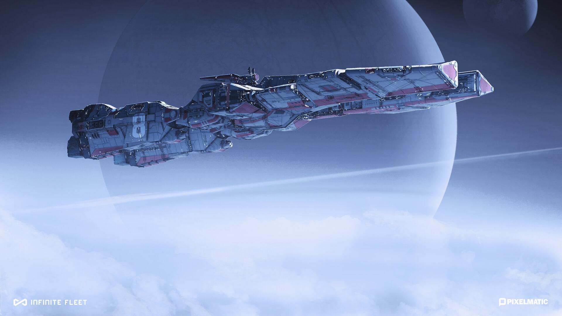 Infinite Fleet