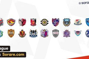 Le jeu blockchain Sorare accueille la J.League dans son écosystème