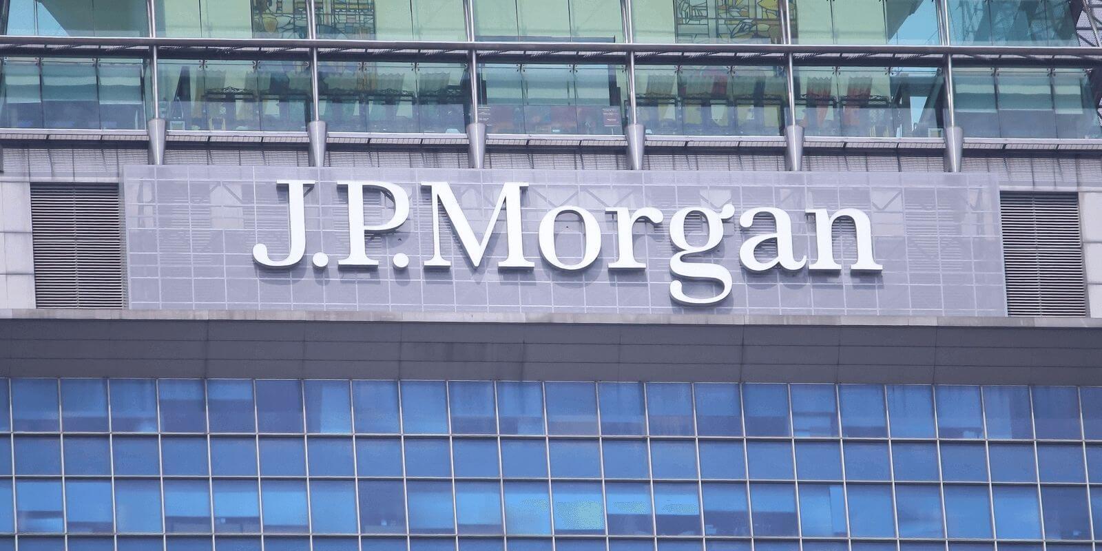 JPMorgan pourrait mener une levée de fonds de $50M pour ConsenSys
