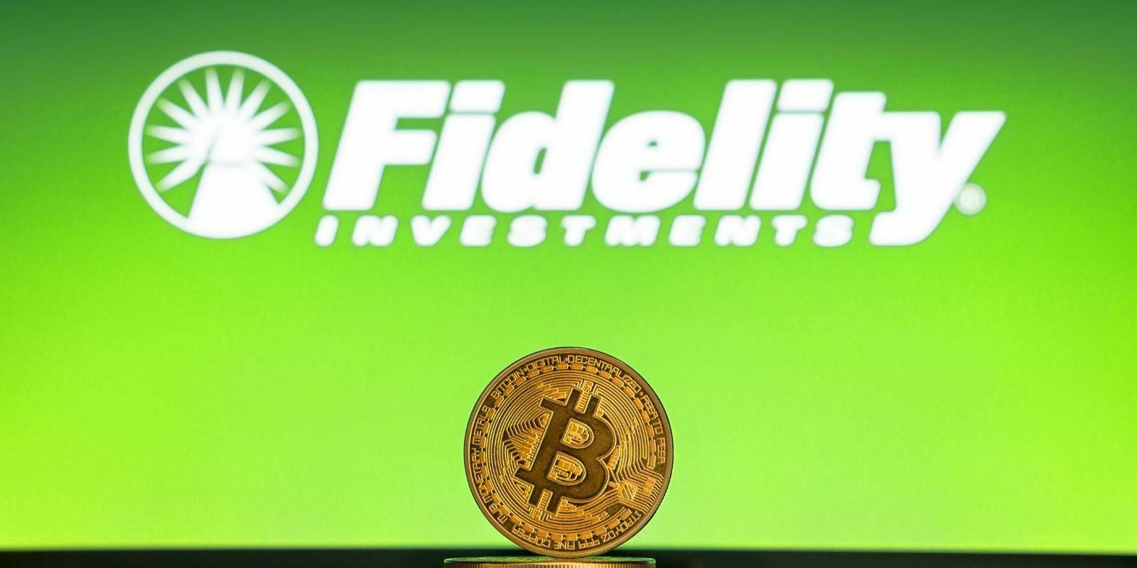 Le géant de la finance Fidelity lance son premier fonds Bitcoin (BTC)