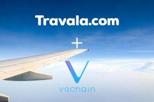 Le VET de VeChain débarque sur Travala.com comme option de paiement
