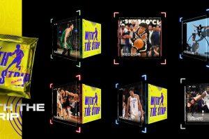 NBA Top Shot lance des nouveaux tokens non fongibles et sa marketplace