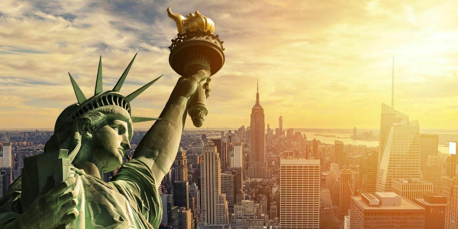 Le régulateur de l'État New York autorise le trading de 8 cryptomonnaies